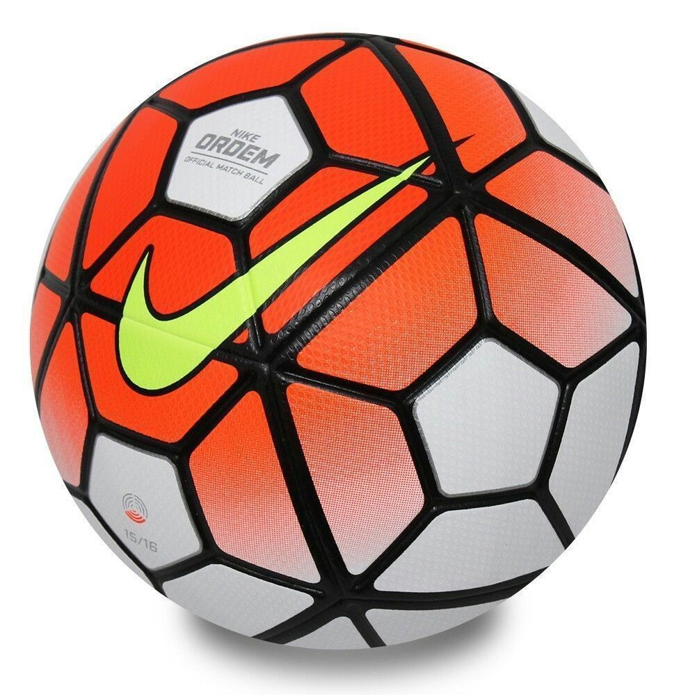 detailing c9425 45e54 Nike Ordem 3 Official Match Soccer Ball and 50 similar items. 57