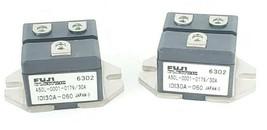 LOT OF 2 NEW FANUC FUJI ELECTRIC A50L-0001-0179/30A TRANSISTOR MODULES