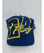 Jeff Gorden Snapback Hat Chase Authentics - $32.95