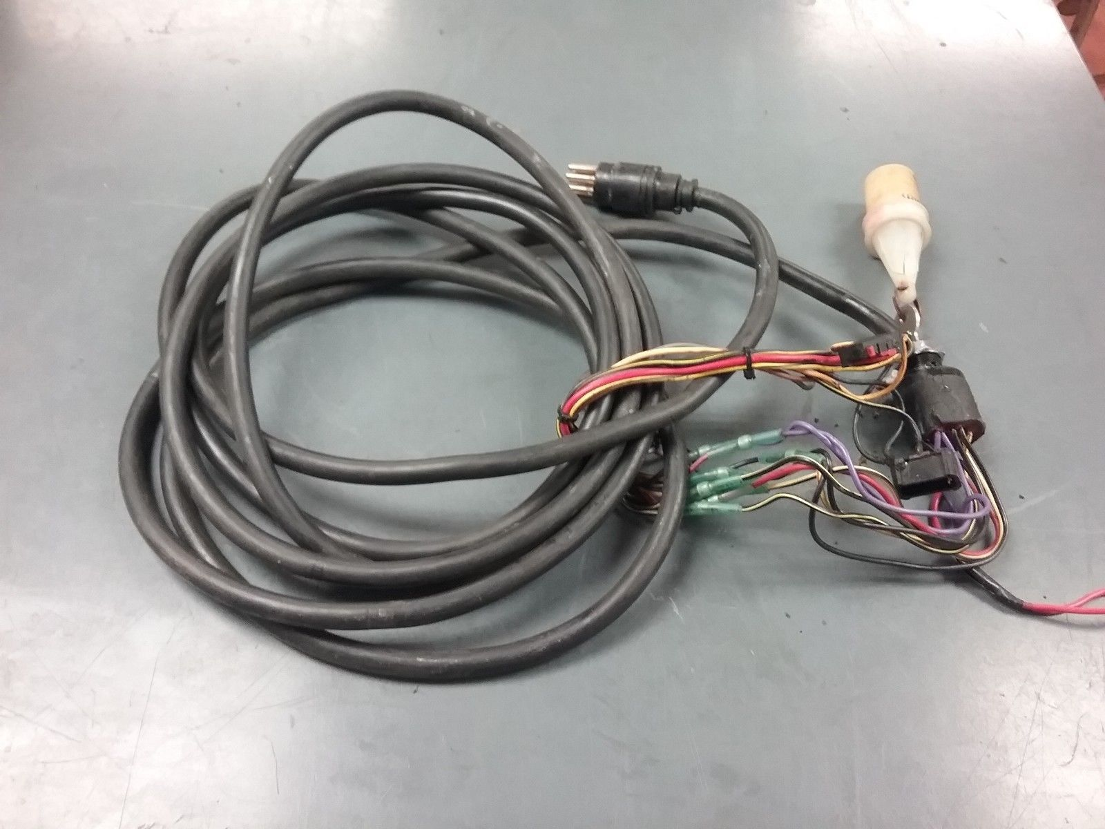 Outboard Motor Harness