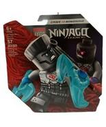 LEGO NINJAGO Epic Battle Set – Zane vs. Nindroid 71731 Building Kit (56 ... - $19.79