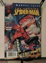 Marvel Tales Flip Magazine #25  sept 2007 - $2.21