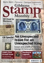 Stanley Gibbons Stamp Monthly Magazine. VGC. Issues from 2005 to 2018 - $6.44