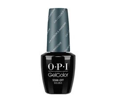 OPI GelColor Cia=Color is Awesome GC W53 Soak Off Led/UV Gel Polish .5oz - $13.90