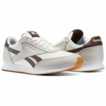 Reebok Men's Classic Royal Jogger 2 Trainers Running Tennis Shoes BS6458 - $71.23+