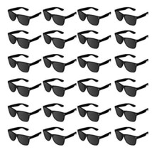 Super Z Outlet Plastic Vintage Retro Style Sunglasses Classic Shades Eye... - $30.32