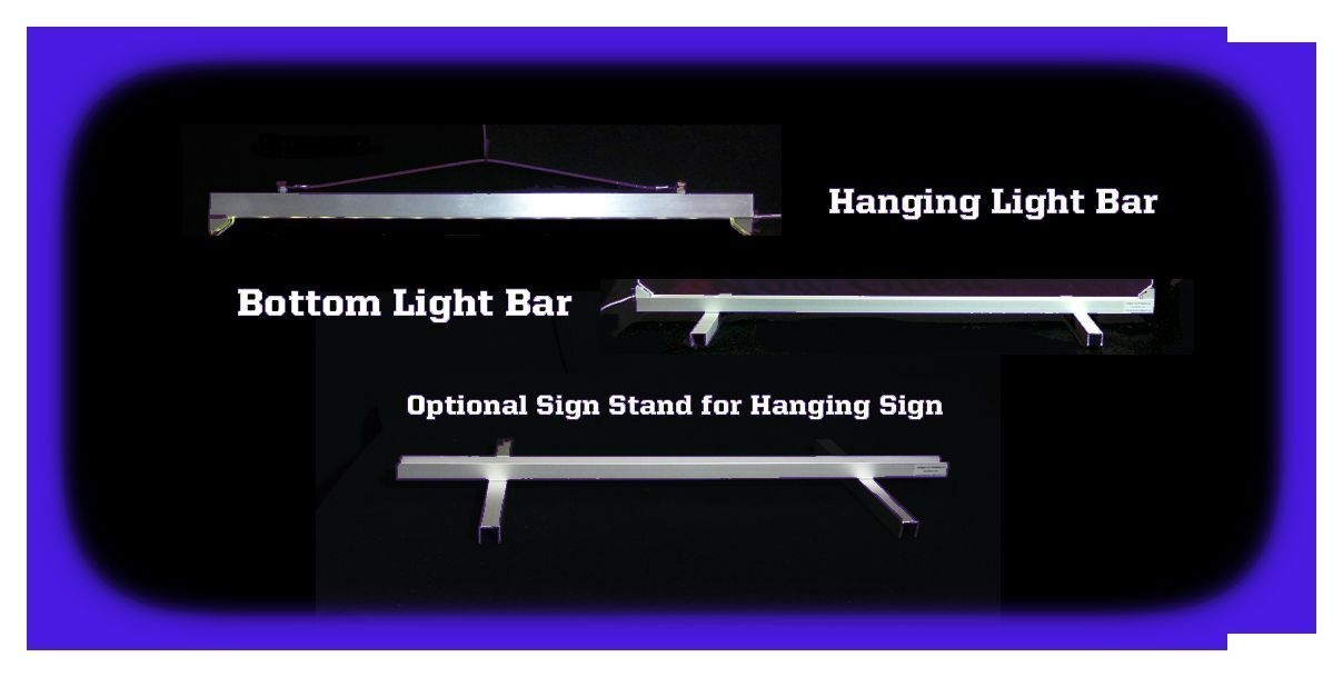 "Personalized LED Sign,19.25"" x 17"" design your own sign"