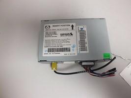 2007-2014 Mazda CX-9 Mazda 6 Satelite Radio Control Module GS3P 66 DR0 #244A - $44.67