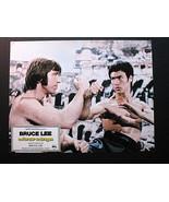 BRUCE LEE (ORIGINAL VINTAGE PHOTO LOT) CLASSIC BRUCE LEE - $197.99