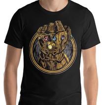 Avengers Gauntlet Thanos Wars Men's & Women's Unisex T Shirt, Shirt - $22.99+