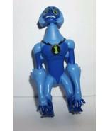 "Ben 10 Ten Alien Force Action Figure Original Bandai 4"" Spider Monkey No... - $7.92"