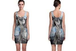 Bodycon Dress Star Wars Tropers - $22.99+