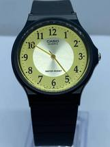 Casio Watch for  Unisex Size ,  Rubber  lightweight, brand new item  - $19.00