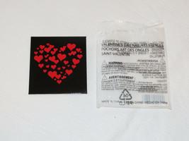 Avon Saint Valentin Art Ongles Pochoirs F3702951 Vernis à Ongles Mani Pedi - $10.61