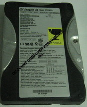 ST313021A Seagate 13GB 3.5in IDE 40pin Hard Drive Tested Good Our Drives... - $17.59