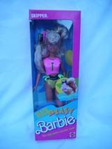 Mattel 1988 Beach Blast Skipper Barbie - $34.64