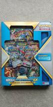 Mega Metagross EX Premium Collection Box Pokemon TCG Promo Cards Playmat Packs - $71.95