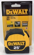 DeWalt - DWHT36107 - Tape Measuring 25 FT - $24.70