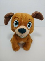 Disney Doc McStuffins Plush Findo puppy dog - $6.92