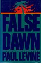 False Dawn Levine, Paul image 2