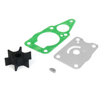 Outboard Parts Water Pump Impeller Repair Kit For Suzuki 4/5HP Replaceme... - $24.00