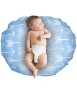 Removable Cover for Newborn Baby Lounger. Newborn Lounger Cover- Water R... - £18.58 GBP
