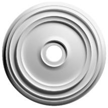 Focal Point 83018 18-Inch Rotunda Medallion 18 5/8-Inch by 18 5/8-Inch b... - $53.40