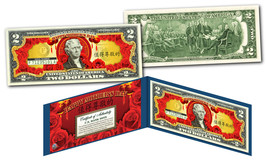 Asian Themed HAPPY MOTHERS DAY *Lucky Money* Legal Tender U.S $2 Bill w/... - $13.81