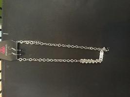 Paparazzi Necklace Set Short (new) Dressed To The Nines Black Necklace #857 - $7.61