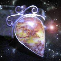 HAUNTED NECKLACE ALEXANDRIAS CALLING HOME BRING BACK WHAT YOU WISH  MAGICK OOAK  - $9,577.77