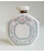 LENOX CHARLESTON PATTERN SMALL PERFUME BOTTLE VINTAGE 1713457 USED - $39.59