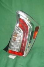 2012-15 Toyota Prius Tail light Lamp Right Passenger Side - RH image 2