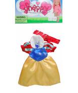 """Snow White BJD Outfit for 6"""" - 8"""" Dolls Lati Yellow Pukifee Tiny Delf Go... - $380,16 MXN"""