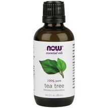Now Foods Tea Tree Oil - 2 fl oz made in USA - $26.86
