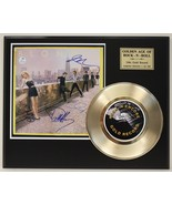 BLONDIE DEBORAH HARRY GOLD 45 RECORD LTD EDITION SIGNATURE SERIES  SHIPS... - $88.15