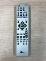 Zenith Remote Control CD/DVD/VCR- Tested And Cleaned                     (K7)