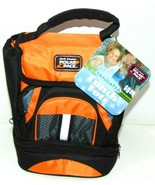 POLAR PACK SOFT COOLER Insulated Lunch Tote Brand New With Tags U.S. SELLER - $4.95
