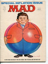 Mad-Magazine-#145-June 1971-Mort Drucker-Don Martin-David Berg - $44.14