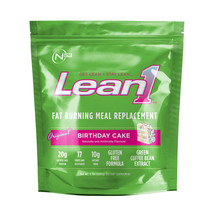 Lean1 5-lb - birthday cake (original) sold by Nutrition53 - $56.09