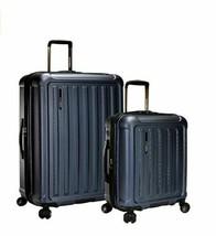 """Traveler's Choice Art of Travel Hardside Spinner Suitcase Luggage Set, 29"""" & 21"""" - $95.00"""