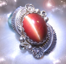 HAUNTED NECKLACE ACTIVATE DORMANT ENERGIES HIGHEST LIGHT COLLECT OOAK MA... - $9,900.77