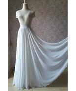 White chiffon skirt wedding color9 720 2 thumbtall