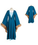 Game of Thrones Catelyn Tully The Lady Of Winterfell Cosplay Costume - $140.75