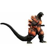 Toho 30 cm series Yuji Sakai Godzilla 1995 Hong Kong landing figure - $506.94