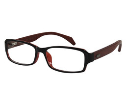 Classic Lens Black And Red With Exotic Hard Wood Temples ckbj0207w-black... - $24.91+