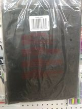 STAY PUT LARGE 30'' X 96'' TABLE  BANQUET COVER , BLACK # 702000 - SEALED NEW! image 4