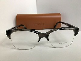 New Oliver Peoples OV 5230 1342 Tarlan 50mm Gray Eyeglasses Frame Italy - $129.99