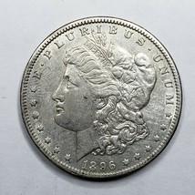 1896O MORGAN SILVER $1 DOLLAR Coin Lot# A 167