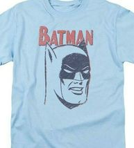 DC Comics Retro Batman Vintage 100% cotton graphic t-shirt BM2574 image 3