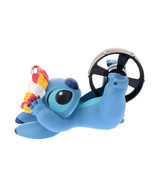 Disney Store Japan Stitch PVC Tape Dispenser Holder - $56.43